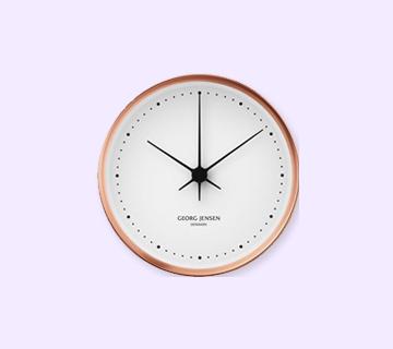 Get The Clock